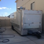 food trailer for sale