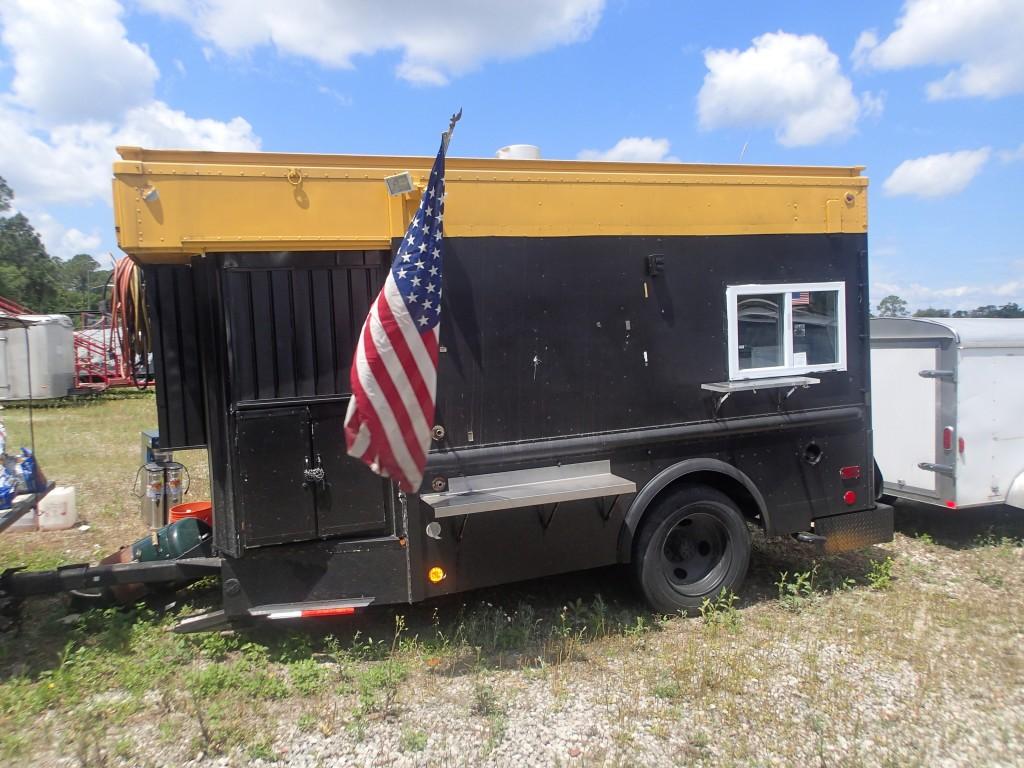 orlando food trailer for sale fl used food trucks. Black Bedroom Furniture Sets. Home Design Ideas