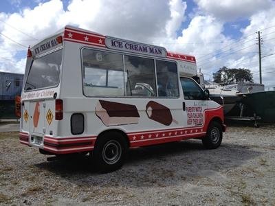orlando ice cream truck for sale 03 food trucks for sale used food trucks. Black Bedroom Furniture Sets. Home Design Ideas
