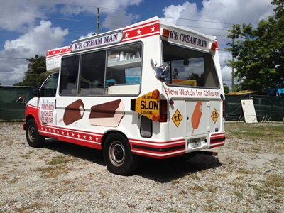 orlando ice cream truck for sale 08 food trucks for sale used food trucks. Black Bedroom Furniture Sets. Home Design Ideas