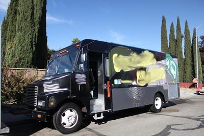 san francisco area food truck 11 food trucks for sale used food trucks. Black Bedroom Furniture Sets. Home Design Ideas