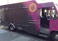 san francisco food truck