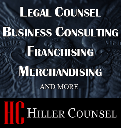Hiller Counsel: Business & Legal Services