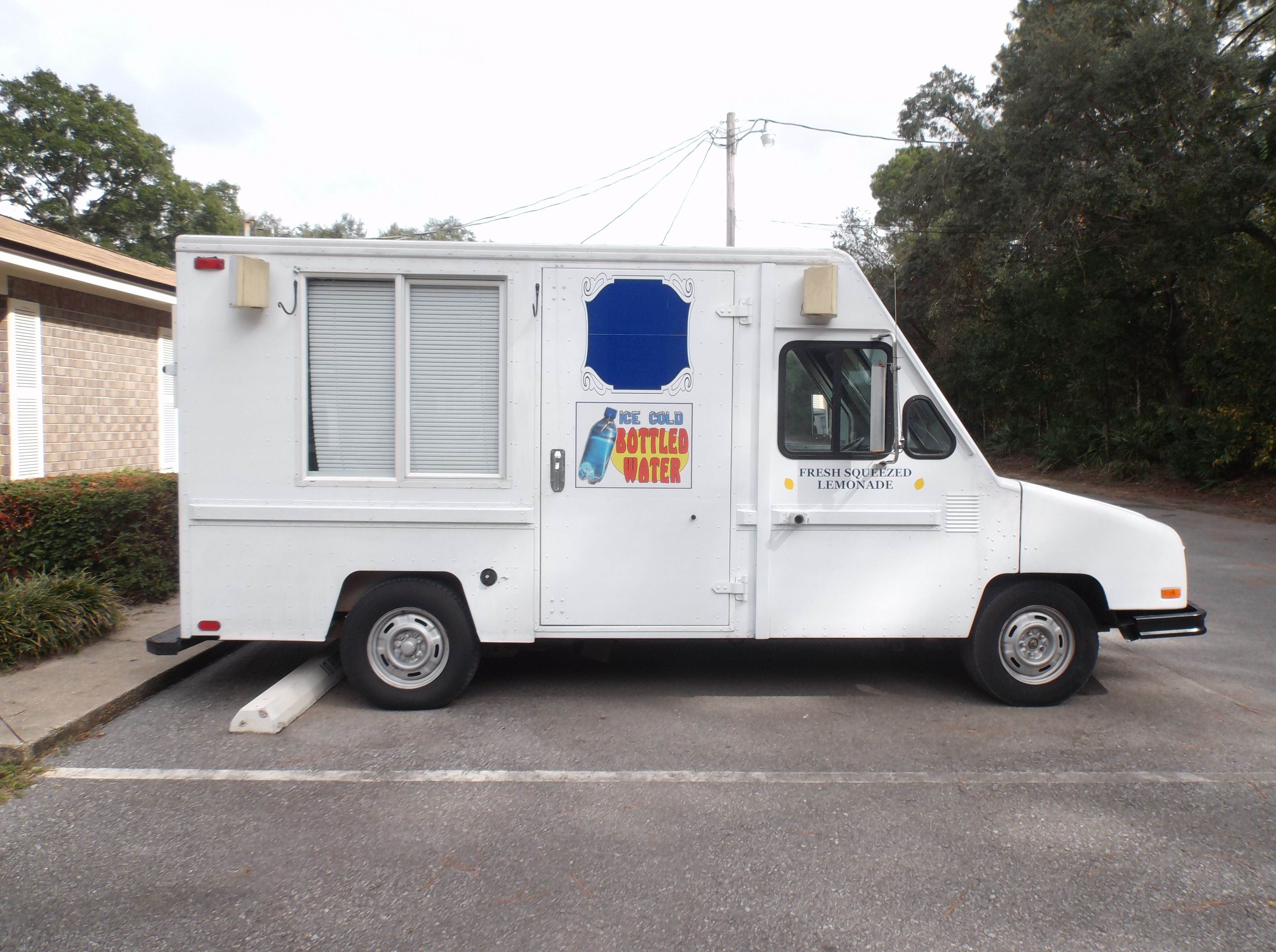 Food Truck For Sale Gumtree