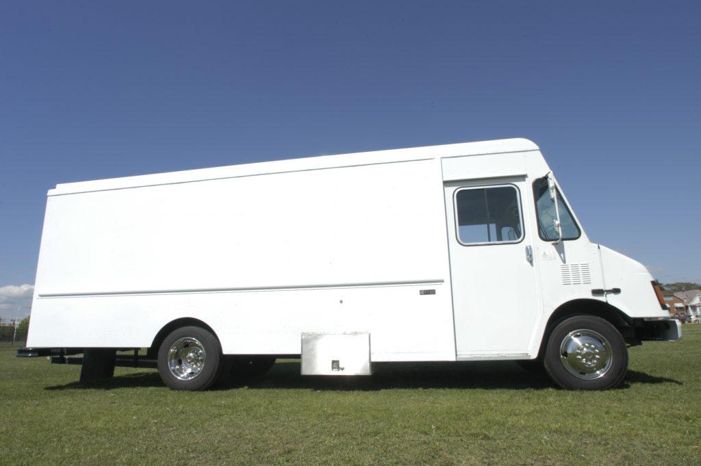 chicago food truck fully loaded for sale. Black Bedroom Furniture Sets. Home Design Ideas