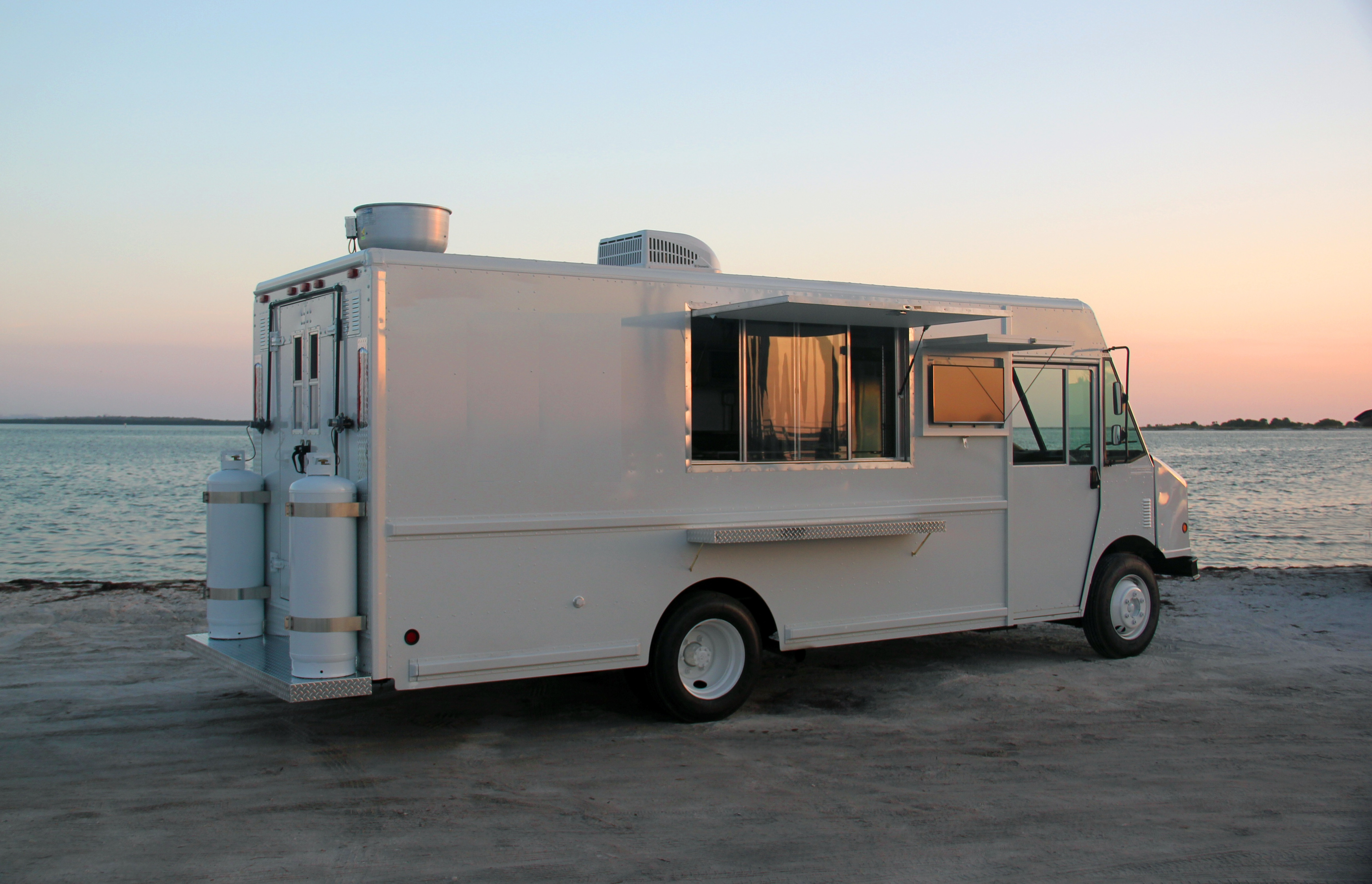 Permits And Licenses For Food Trucks