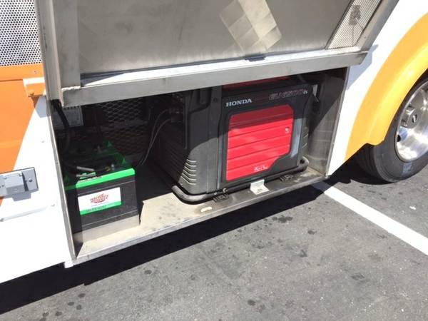 Food truck generator food trucks for sale used food trucks for Cuisine generator