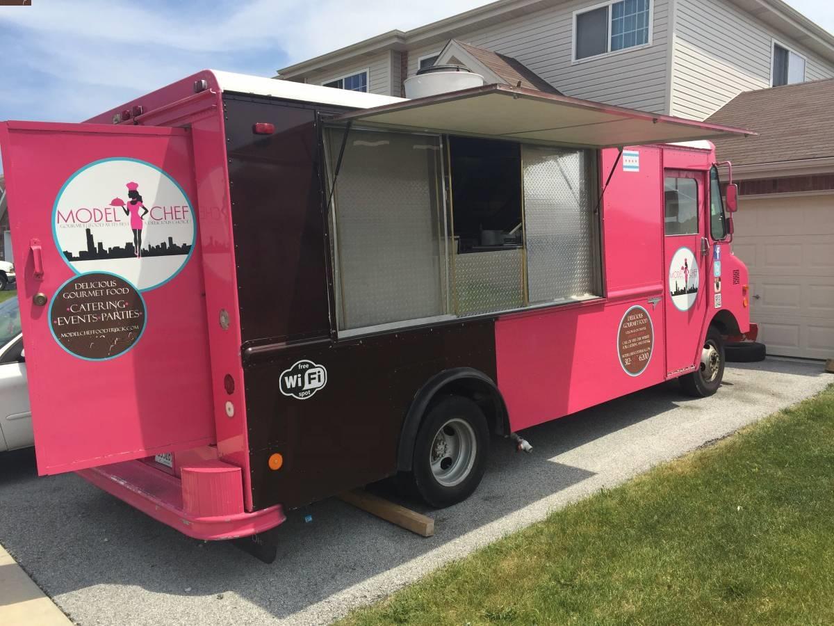 chicago food truck for sale food trucks for sale used food trucks. Black Bedroom Furniture Sets. Home Design Ideas
