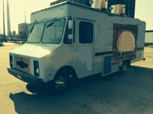 full kitchen food truck 87