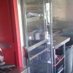 Food Truck Racks