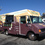 Juice Truck For Sale