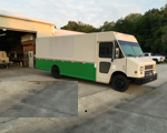 Custom Food Truck Florida