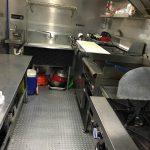 Texas Food Truck Kitchen
