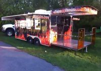 Pizza Truck For Sale