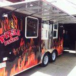 Pizza Trailer Canada For Sale
