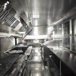 Food Truck Kitchen New