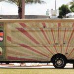 Texas Food Truck Sale