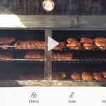 Food Trailer in Florida