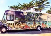 Food Truck Exterior