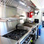 California Custom Food Truck